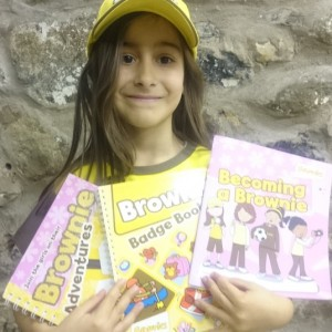 brownie books