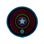 girl guide welcome woven badge