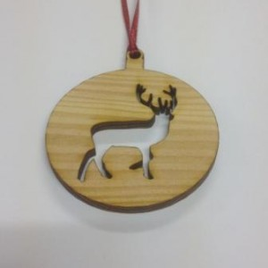 christmas-decorations-stag