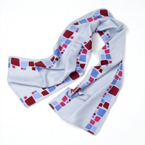 girlguide leader scarf