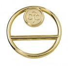 Girlguide leader Scarf Ring