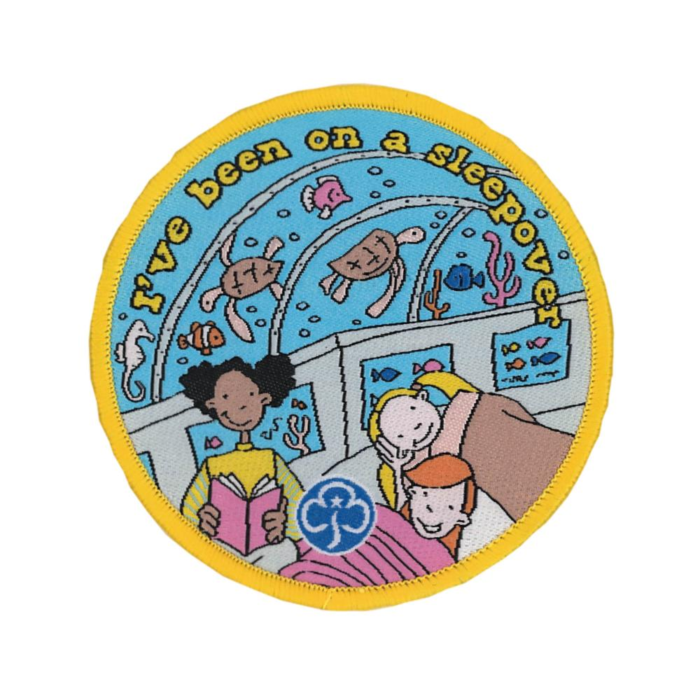 brownies-ive-been-on-a-sleepover-woven-badge
