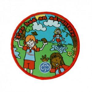 rainbow-ive-had-an-adventure-fun-badge